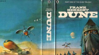 """Dune"" de Frank Herbert + serie ""The Blacklist: Redemption"" - Random - 2 - DelSol 99.5 FM"