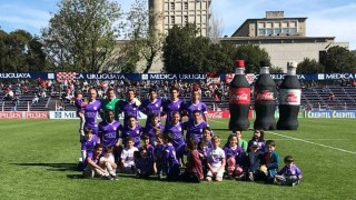 Defensor Sporting 2 - 1 River Plate - Replay - DelSol 99.5 FM