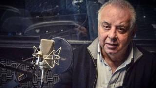 """Luis Orpi: """"Me gustaría hacer media hora de humor en televisión"""" - Charlemos de vos - 6 - DelSol 99.5 FM"""