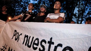 Un paro contra la directiva de la Mutual y contra lo que hay detrás  - Diego Muñoz - 1 - DelSol 99.5 FM