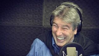 Pachu Peña con los galanes  - Audios - 3 - DelSol 99.5 FM