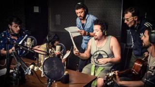 """El homenaje de """"Saltó la Cabra"""" para Ramilito - Edison Campiglia - 3 - DelSol 99.5 FM"""