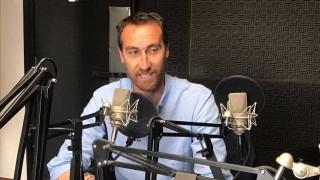 """Michael Etulain: """"Queremos que haya un cambio en la conducción de la Mutual"""" - Entrevistas - 5 - DelSol 99.5 FM"""