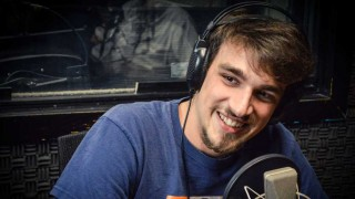 Manuel Botana, comedia e improvisación a los 21 años - El especialista - DelSol 99.5 FM