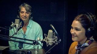 Victoria y Gustavo Ripa; con la música en la sangre - Hoy nos dice ... - 2 - DelSol 99.5 FM