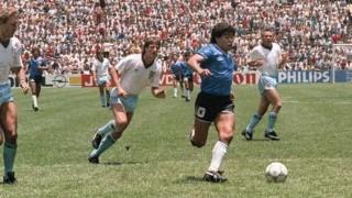Un día como el de hoy nacía Diego Armando Maradona  - Deporgol - DelSol 99.5 FM