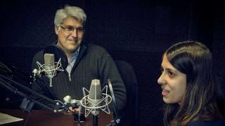 Trabajo voluntario contra la pobreza infantil - Historias Máximas - DelSol 99.5 FM