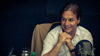 """Luis Lacalle Pou: """"Desde chico me rebelé contra todo"""" - El invitado - DelSol 99.5 FM"""
