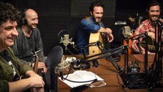 """La banda Automática presenta su disco """"Oscuro Elixir"""" - Audios - 4 - DelSol 99.5 FM"""