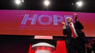 ¿Del Brexit al socialismo?  - Colaboradores del Exterior - DelSol 99.5 FM