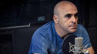 """Jorge Contreras: """"El primer tiempo ya lo gané, ahora voy por el segundo"""" - Charlemos de vos - DelSol 99.5 FM"""