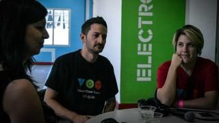 Cien voluntarios, 72 horas y soluciones para discapacitados que el mercado no atiende - Un programa, dos estudios - DelSol 99.5 FM