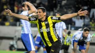 El extraño caso del goleador suplente - Diego Muñoz - DelSol 99.5 FM