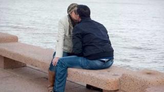 """""""El amor se sostiene a pesar de una crisis"""" dijo Diego Gónzález y tiró la Puñalada - La puñalada - 3 - DelSol 99.5 FM"""