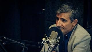 Gustaf y su despedida de temporada - Audios - 2 - DelSol 99.5 FM