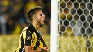 Peñarol 3 - 0 Plaza Colonia - Replay - 5 - DelSol 99.5 FM