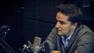 De Montevideo a Sillicon Valley - Historias Máximas - 2 - DelSol 99.5 FM