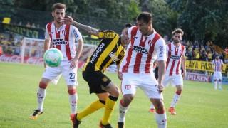 """""""River Plate jugó el partido que quería jugar y eso también es protagonismo"""" - Comentarios - DelSol 99.5 FM"""