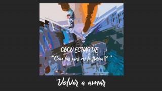 Análisis del nuevo disco del Coco Echagüe - Tio Aldo - 3 - DelSol 99.5 FM