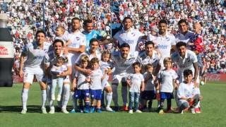 Nacional 1 - 1 Defensor Sporting - Replay - DelSol 99.5 FM