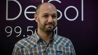 """""""La izquierda debería haber tenido otra reflexión"""" sobre discapacidad - Entrevistas - DelSol 99.5 FM"""