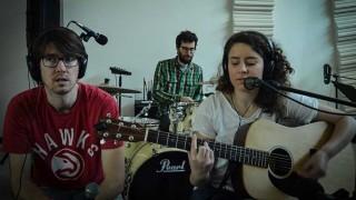 Florencia Nuñez canta en vivo dos temas de su nuevo álbum - Un programa, dos estudios - 1 - DelSol 99.5 FM