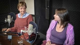 Una galesa y una holandesa, dos formas de recibir extranjeros en Uruguay - Entrevistas - 1 - DelSol 99.5 FM