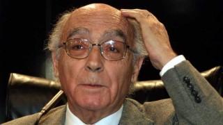 El libro que reúne las cartas entre Saramago y Amado - Denise Mota - 1 - DelSol 99.5 FM