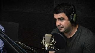 Premios Morosoli + gastronomía hotelera - Dani Guasco - DelSol 99.5 FM