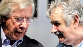 """Mujica y su campaña """"a favor"""" de Astori, según Darwin - Columna de Darwin - DelSol 99.5 FM"""