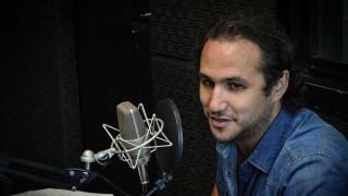 La improvisación en el violín en La Trastienda - Historias Máximas - 2 - DelSol 99.5 FM