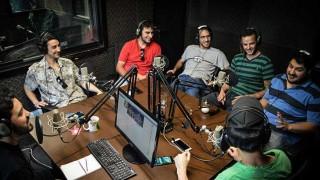 Tapelao - Arriba los que escuchan - 4 - DelSol 99.5 FM