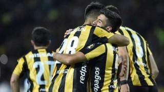Torneo Clausura - Fecha 15  - Limpiando el plato - 5 - DelSol 99.5 FM