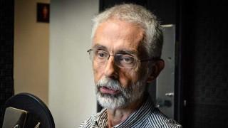 """Cincuentones: los más afectados serán """"gente mayor y de ingresos altos"""" - Entrevistas - DelSol 99.5 FM"""