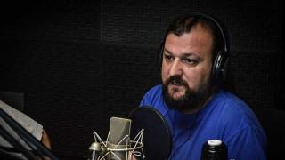 Diego Vignolo y su gira por América - El especialista - 4 - DelSol 99.5 FM