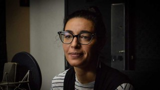 Escritora nómade - Entrevistas - DelSol 99.5 FM
