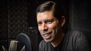 De taxista a fundador de una app uruguaya - Entrevistas - 1 - DelSol 99.5 FM