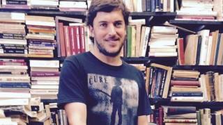 """Los libros, el fútbol y el cuento de la """"tia"""" - Entrevistas - DelSol 99.5 FM"""