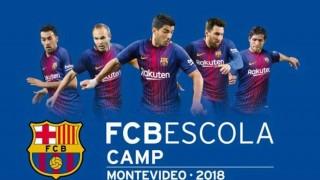La experiencia Barcelona en Uruguay - Audios - 6 - DelSol 99.5 FM