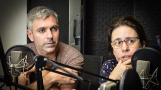 Exportación de doctores en pie: los riesgos del estancamiento en ciencia y tecnología - Entrevistas - 1 - DelSol 99.5 FM