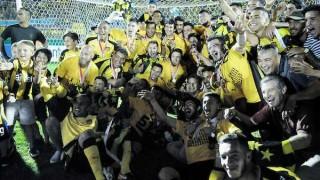 """""""Este plantel puede hacer una buena Libertadores"""" - Entrevistas - 5 - DelSol 99.5 FM"""