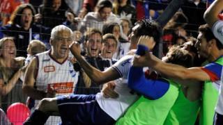 ¿Cómo juegan los equipos de Martín Ligüera? - Entrevistas - 5 - DelSol 99.5 FM