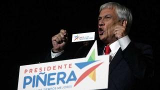 """Sebastián Piñera está en el """"centro politico de Chile"""" - Colaboradores del Exterior - DelSol 99.5 FM"""