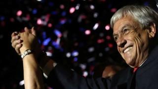 Mujica ganó en Chile, según Darwin - Columna de Darwin - DelSol 99.5 FM