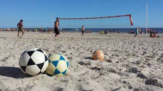 Actividades de verano en la Playa Malvín  - Audios - DelSol 99.5 FM