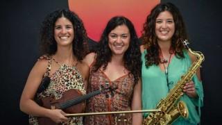 Jazz desde Salta con A la Pipetuá - Audios - DelSol 99.5 FM