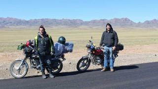 Mongolia, el país más raro para visitar - Audios - DelSol 99.5 FM