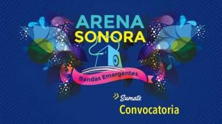Arena Sonora, el escenario para las bandas emergentes - Musica - DelSol 99.5 FM