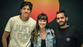 """La evolución de Mala Tuya y su nuevo disco, """"El día y la noche"""" - Musica - DelSol 99.5 FM"""
