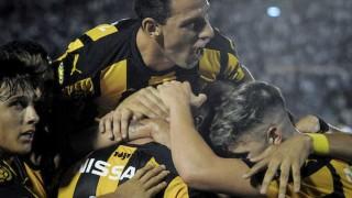 Nacional 1 - Peñarol 3 - Replay - DelSol 99.5 FM